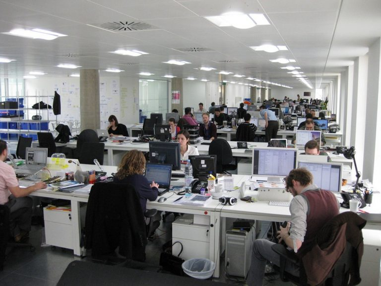 Ideal Home and Office Temperature