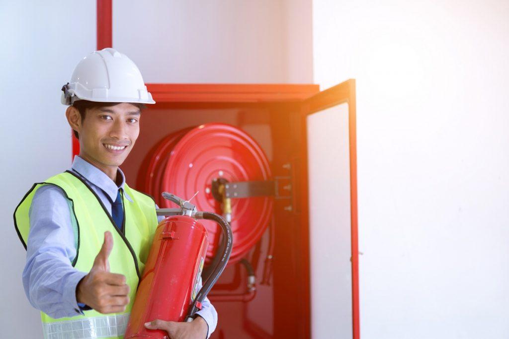 fire resistant materials