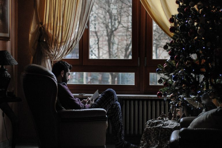Indoor winter