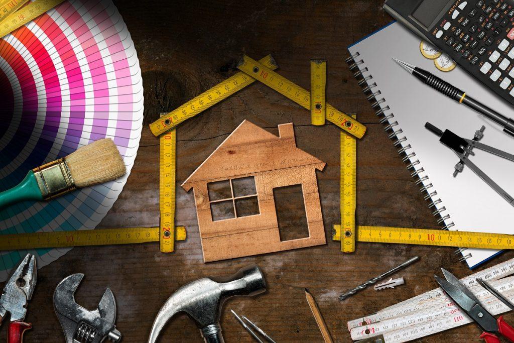 repair and remodelling